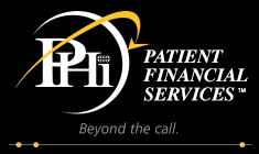 Patient Financial Services logo